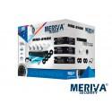 KIT MHD-840K DVR MHD-830-08+4 CAM MHD-201+4 CBLS+PS1250+DC15
