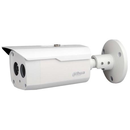 DAHUA HFAW1100B36S2- CAMARA BULLET ALTA DEFINICION HDCVI 720P/ 1 MEGAPIXEL/ LENTE 3.6 MM/SMART IR 50 METROS/IP67/12VDC