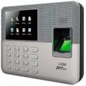 ZK LX50 - CTRL ASISTENCIA USB/ 500 USUARIOS CON HUELLA Y PASSWORD/ ADMINISTRACION POR MEDIO DE ARCHIVOS EN EXCEL
