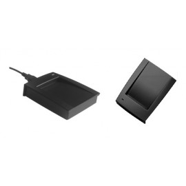 ZK CR50W - LECTOR DE TARJETAS MIFARE CARDISSUER/ CON CONECTIVIDAD USB PARA GRABAR TARJETAS PARA LH2600 Y LH5000