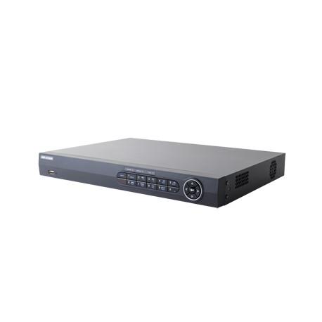 DVR 8 Canales TurboHD 3.0 (1080P,720P) / H.264+ / Hik-Connect P2P