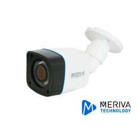 CAM AHD/TVI/CVI/960H BULLET MERIVA MSC-200 720P 3.6MM OSD