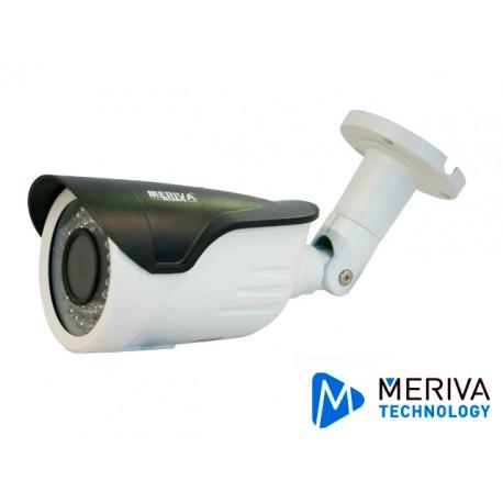 CAM AHD/TVI/CVI BULLET MERIVA MSC-2208S 1080P 2.8-12MM OSD