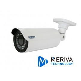 CAM AHD BULLET MERIVA MHD-204 1.3MP/960H 2.8MM OSD