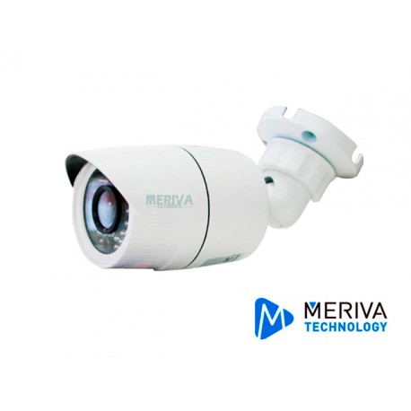 CAM AHD/TVI 2MP BULLET MERIVA MHT-2201 2MP DWDR 3.6MM