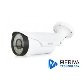 CAM AHD BULLET MERIVA MHD-209 1.3MP WDR 60MIR 2.8-12MM 960H